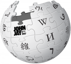 From Wikipedia to John Jay